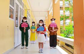 Diễn viên nhí Bảo Thi gây sốt thi nhảy Em Ghen Cô Vy – VietDaily ...