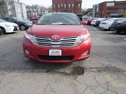 toyota venza 2010 in worcester