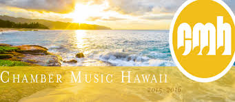 Chamber Music Hawaii to Perform a Concert at the University Of Hawaii –  West Oahu Campus April 12, 2016 | Kymberly Marcos Pine