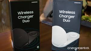 Can the Samsung Wireless Charger Duo charge the Apple Watch? | iMore