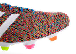knitted football boot announced by adidas