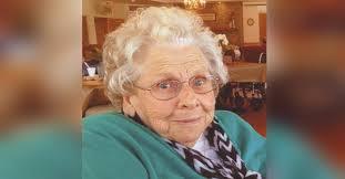 Beatrice Florence Jenkins Sheppard Obituary - Visitation & Funeral  Information