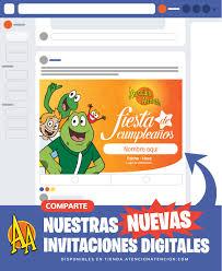 Atencion Atencion Nuevas Tarjetas Digitales Facebook