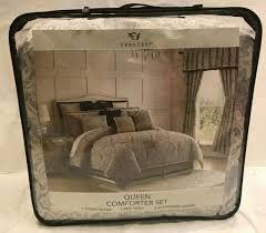 veratex luxuriously oversized comforter