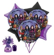 I M A Grown Up Disney Kid How To Throw A Wickedly Evil Descendants Party