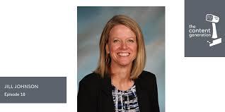 The Content Generation Episode 18: Jill Johnson, Seward High School | Class  Intercom