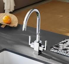 tap features flow rates
