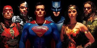 HBO Max podría producir películas basadas en los superhéroes de DC ...