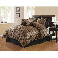 luxury bedroom decor gold bedding sets