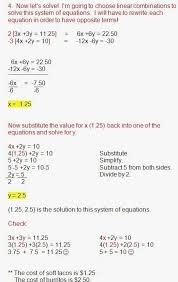 literal equations and formulas