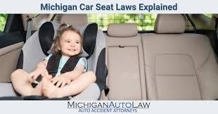 michigan car seat laws what you need