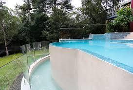 Types Of Pool Fencing Pool Buyer S Guide Crystal Pools