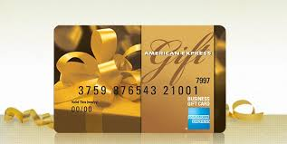 amex gift cards beyond everything