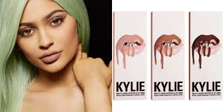 obsessed with kylie cosmetics