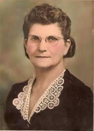 Etta Adeline Summers Carter (1893-1982) - Find A Grave Memorial