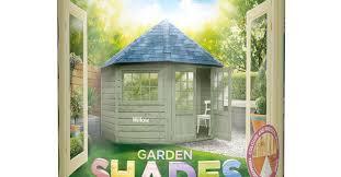 Cuprinol Garden Shades Paint Direct