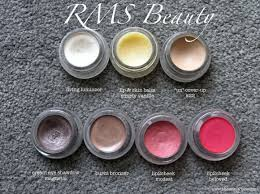 favorite everyday makeup rms beauty