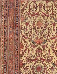 antique halvai bijar persian rug