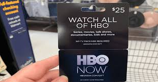save up to 10 on hbo now or hulu gift