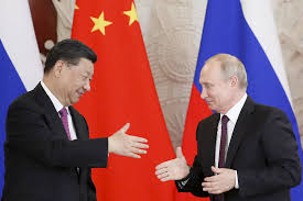 A report points to China and Russia as the world's main fake news ...