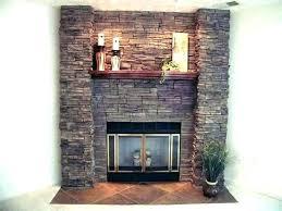 brick veneer fireplace emmittfalbo co