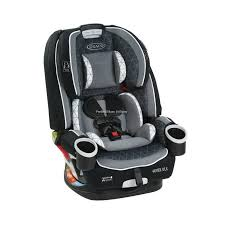 graco 4ever deluxe upgraded all in 1