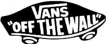 Vans Off The Wall Logo Die Cut Vinyl Sticker Decal Sticky Addict Sticky Addiction