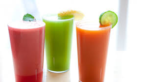 swaps to reduce calories in smoothies