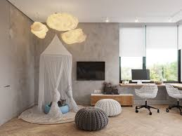 Cozy Kids Room With Cat Canopy Beds Homemydesign