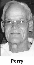 DONALD PERRY - Obituary