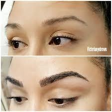 permanent makeup eyebrows reviews