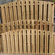 Yorkshire Board Fence Panels At Low Prices Millers Fencing Barnsley