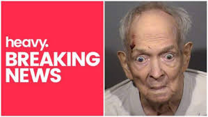 Robert Thomas: 93-Year-Old Shoots Worker on Video, Cops Say | Heavy.com