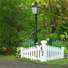 40 Corner Fence Garden Ideas Fence Landscaping Front Yard Front Yard Landscaping