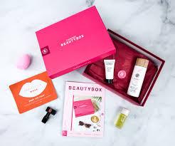 lookfantastic beauty box february 2020