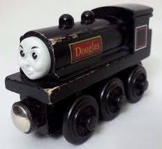 thomas friends wooden railway train