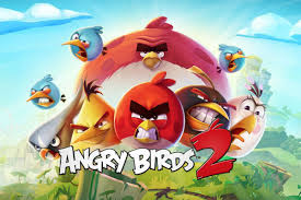 Angry Birds 2 lands July 30 - Polygon