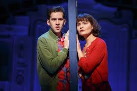 Amélie Musical Starring Phillipa Soo and Adam Chanler-Berat ...