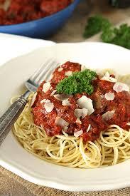 ground beef and italian sausage