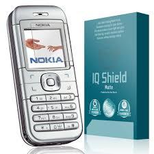 IQ Shield Matte - Nokia 6030