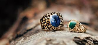 lost found rings jostens