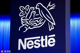 nestle launches high end milk powder