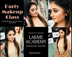lakme makeup course in delhi saubhaya