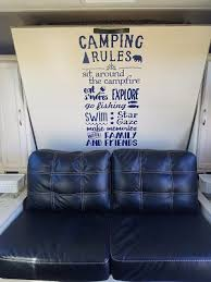 Decorate Your Home Away From Home With Rv Decals Wall Decor Plus More