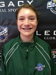 Team Minnesota - 2015 3rd Place Game - Roster - #5 - Abby Nelson - D
