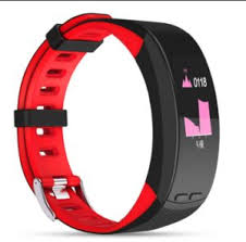 china gps smart heart rate monitor