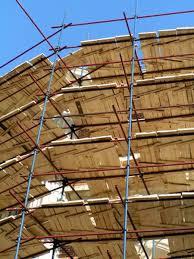 diy plywood scaffold plank home