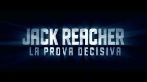 Jack Reacher : La prova decisiva - Trailer Italiano - YouTube