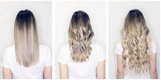 Ombre Hair Charakterystyka W Domu Krok Po Kroku Wp Abczdrowie