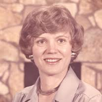 Marjorie Smith Handy Obituary - Visitation & Funeral Information
